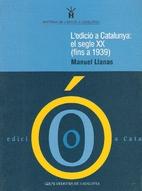L'Edició a Catalunya : el segle…