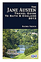 The Jane Austen Travel Guide to Bath and…