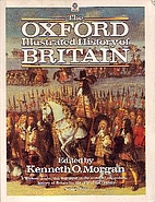 The Oxford Illustrated History of Britain by…