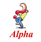 The Alpha Course by Nicky Gumbel