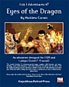 Eyes of the Dragon #7 (1 on 1 Adventures) by…