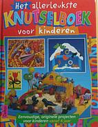 Het allerleukste knutselboek voor kinderen…