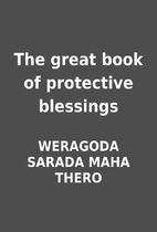 The great book of protective blessings by…