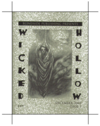 WICKED HOLLOW Issue 7 by Jon Hodges (editor)