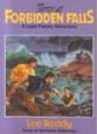 Terror at Forbidden Falls by Lee Roddy