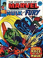 The Mighty World of Marvel # 261