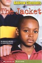 The Jacket by Andrew Clements