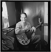 Author photo. Photo by William Gottlieb, Gottlieb Jazz Photos, Library of Congress at <a href=&quot;http://www.flickr.com/photos/library_of_congress/5105151854/in/set-72157624588645784/&quot; rel=&quot;nofollow&quot; target=&quot;_top&quot;>Flickr.com</a>
