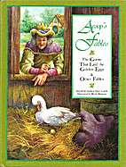The Goose That Laid Golden Eggs And Other…