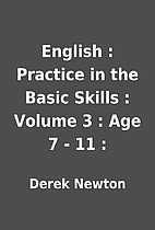 English : Practice in the Basic Skills :…