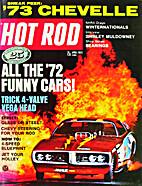 Hot Rod 1972-04 (April 1972) Vol. 25 No. 4…