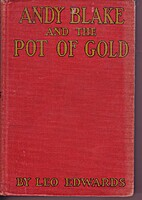 Andy Blake and the Pot of Gold by Leo…