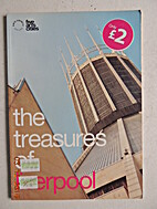The Treasures of Liverpool by Griffin Phil
