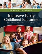 Inclusive Early Childhood Education…