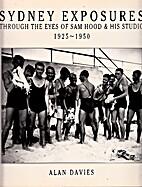 Sydney exposures: Through the eyes of Sam…