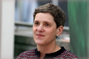"""Author photo. Felicitas Hoppe at Leipzig Book Fair 2016 By Heike Huslage-Koch - Own work, CC BY-SA 4.0, <a href=""""https://commons.wikimedia.org/w/index.php?curid=47685220"""" rel=""""nofollow"""" target=""""_top"""">https://commons.wikimedia.org/w/index.php?curid=47685220</a>"""
