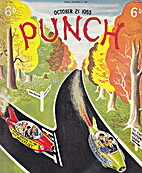 Punch October 21 1953 by P. M. Hubbard