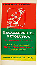 Background to revolution; the development of…