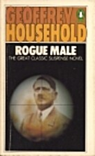 Rogue Male (Classic Crime) by Geoffrey…