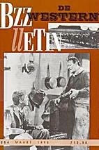 BZZLLETIN nr. 254 by Pieter de Nijs e.a.