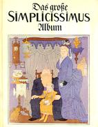 Das grosse Simplicissimus-Album by Herbert…