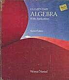 Elementary Algebra with Applications by…