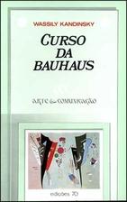 Cours du Bauhaus by Wassily Kandinsky