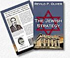 The Jewish Strategy by Revilo Pendleton…