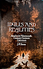 Idylls & realities: studies in…