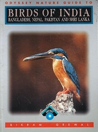 Birds of India by Bikram Crewal