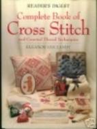 Reader's Digest Complete Book of Cross…
