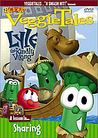 VeggieTales - Lyle the Kindly Viking by…