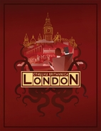Cthulhu Britannica: London