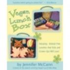 Vegan Lunch Box by Jennifer McCann