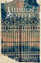 Buried in the Past (Hidden Motives) by Jill…