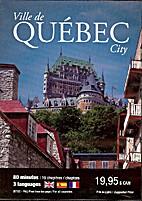 Ville de Quebec City 1 DVD set by Video 2…