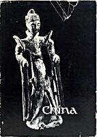 China. Mit 32 Tafeln., (Die Schatzkammer…