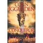 Conqueror by Conn Iggulden