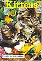 Kittens by Jack Long