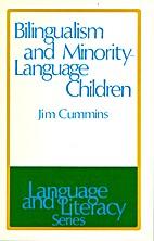 Bilingualism and Minority-Language Children…