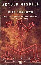 City Shadows: Psychological Interventions in…