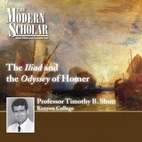 The Iliad and The Odyssey of Homer by…