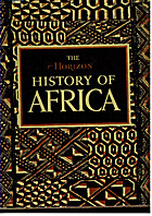 The Horizon History of Africa by A. Adu…