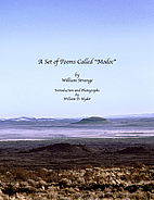 A Set of Poems Called Modoc by William…
