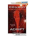 Adrift (Callisto, #1) by Erica Conroy