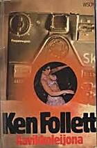 Aavikkoleijona by Ken Follett