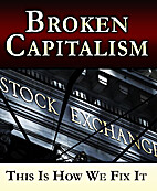 Broken Capitalism: This Is How We Fix It by…