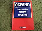 VOCABULARIO TECNICO-CIENTIFICO (Estante 4)…
