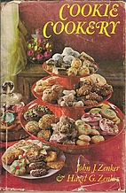 Cookie Cookery by John J. Zenker