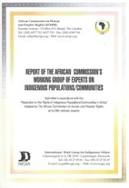 Report of the African Commission's…